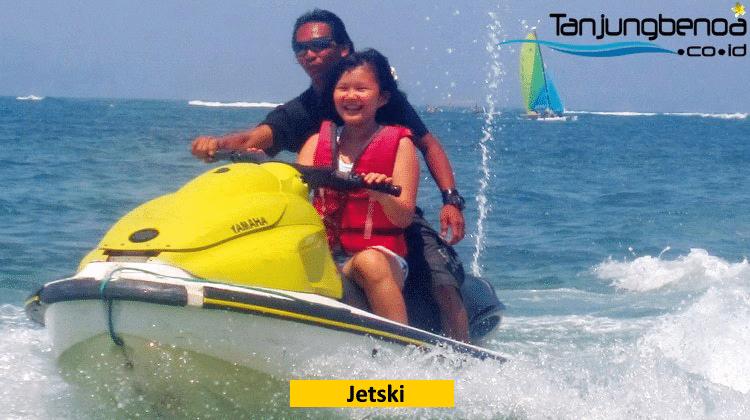 Jetski Tanjung Benoa