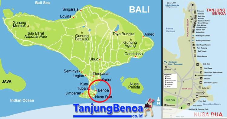 Gambar Tanjung Benoa