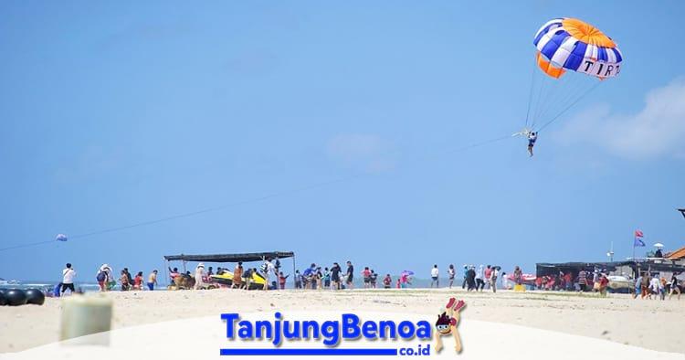 Pantai Tanjung Benoa